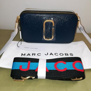 Marc Jacobs Snapshot Crossbody Bags Small